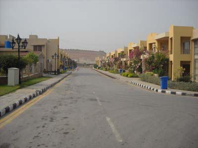 bahria home b