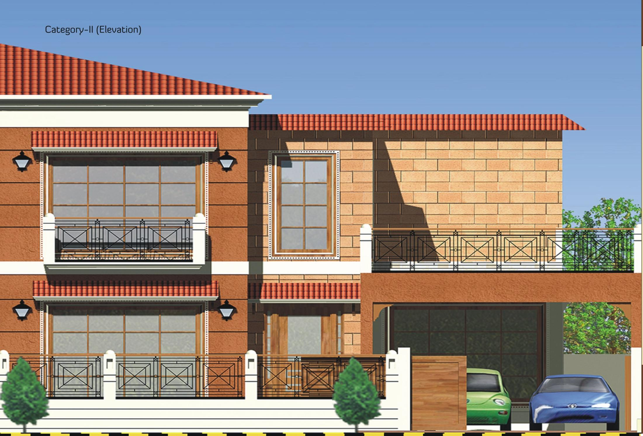 appartments elevation (1)