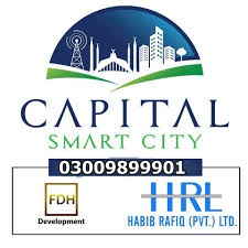 Capital Smart City Islamabad